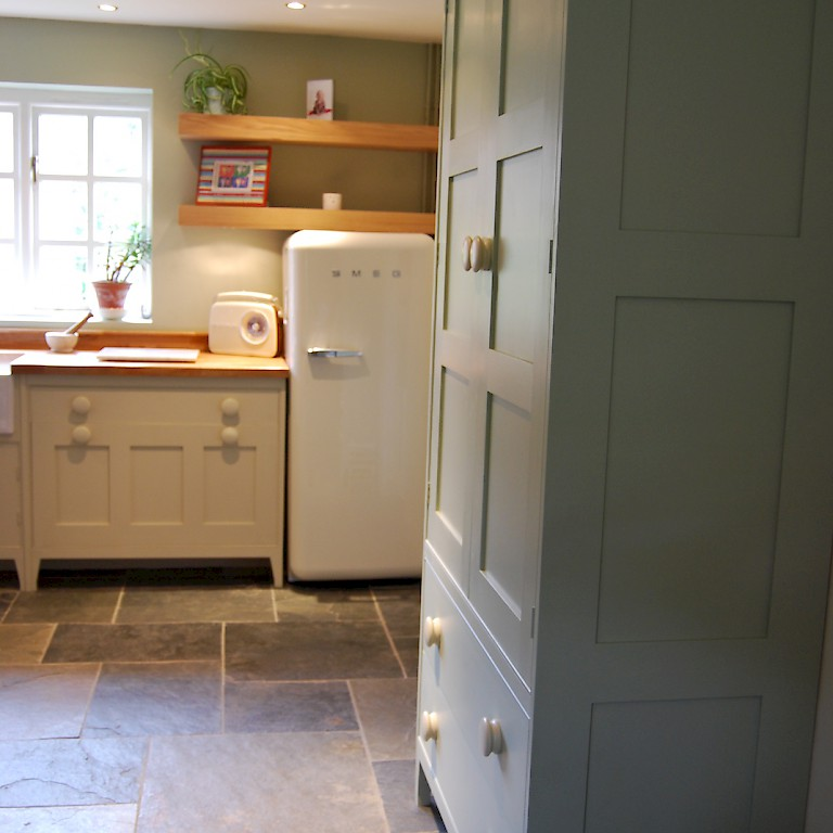 Cotswold Retreat Kitchen