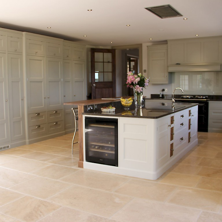 Northamptonshire House Kitchen