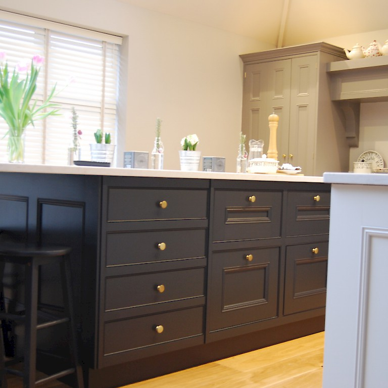 Barford Kitchen