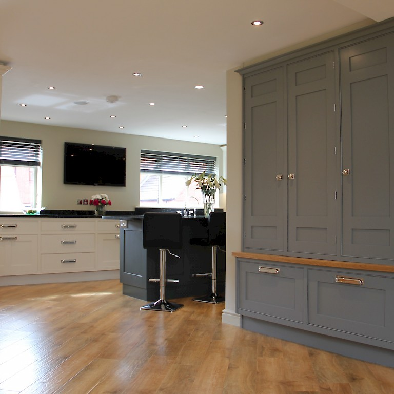 Bishopton Kitchen Stratford Upon Avon